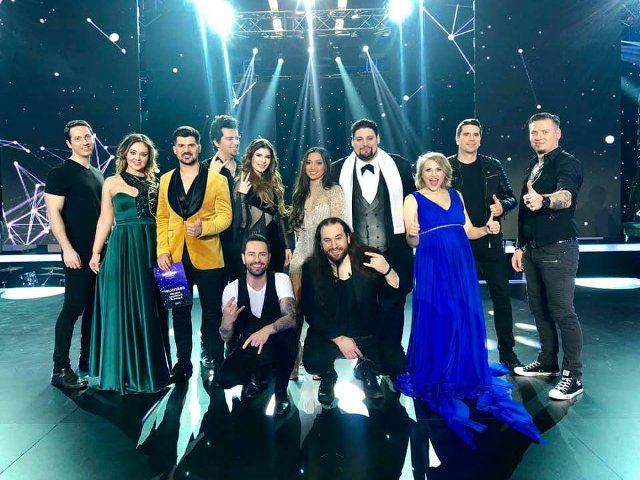 Eurovision 2019: Cei sase concurenti care vor merge in finala nationala/ VIDEO