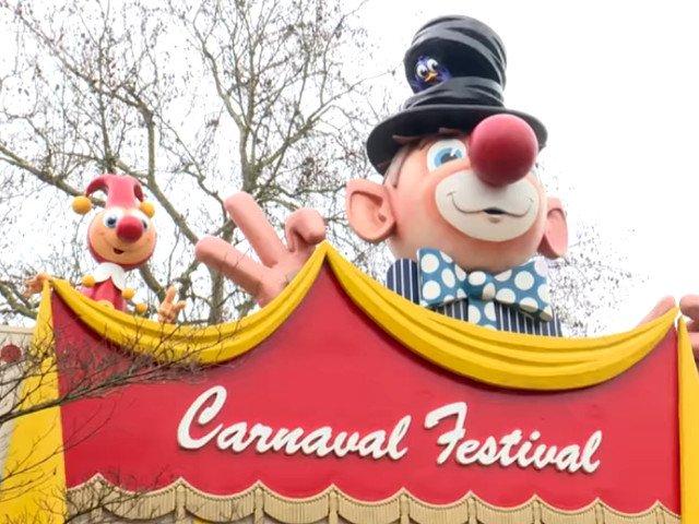 Olanda: Un parc de distractii modifica aspectul marionetelor sale, considerate rasiste