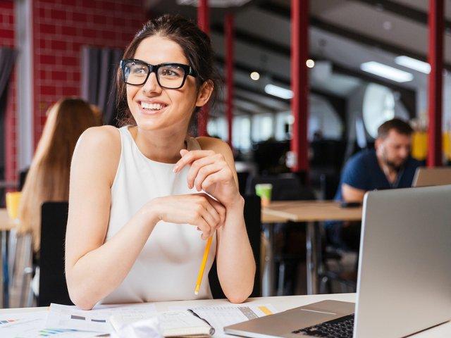 Transmiti incredere si inveti constant. 10 semne care iti arata ca poti fi un lider bun
