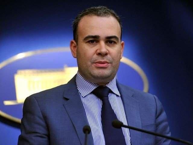 """Guvernul Romaniei solicita ajutorul BNR pentru a pune capat """"taxei pe lacomie"""", scrie Bloomberg"""