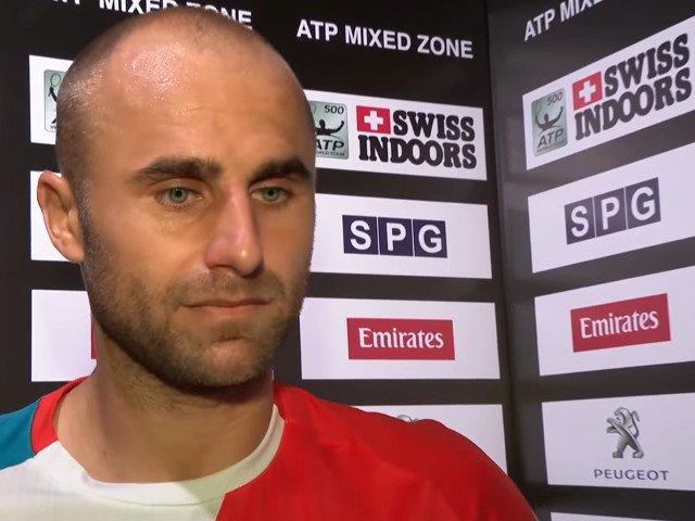 Turneul de la Sofia: Marius Copil s-a calificat in optimi, dupa ce l-a invins pe Wawrinka/ VIDEO
