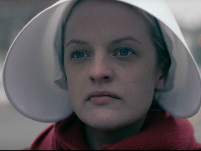 Povestea slujitoarei: a fost lansat trailerul pentru sezonul 3 / VIDEO