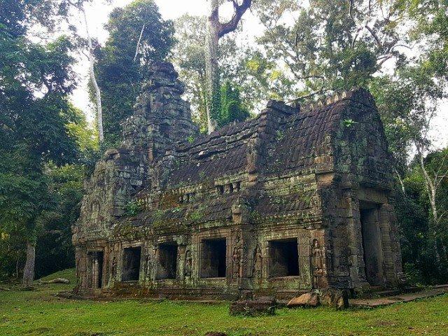 8 civilizatii antice care au disparut in mod misterios