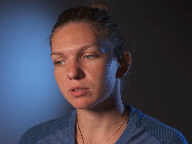 Simona Halep, inainte de Fed Cup: Suprafata de joc e dificila
