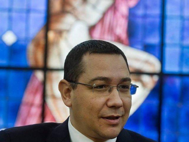 Ponta: Prostia si ridicolul pe care Dragnea si trepadusii lui le arunca asupra Romaniei au depasit orice limita acceptabila!