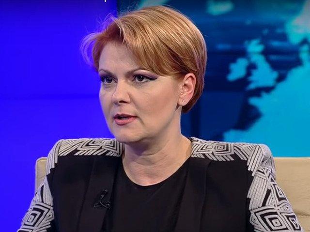 Olguta Vasilescu, despre casa pe care a achizitionat-o cu viitorul ei sot: Ne-o permitem
