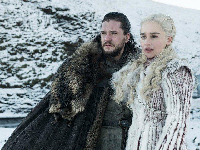 Game of Thrones: noi imagini din ultimul sezon al productiei originale HBO