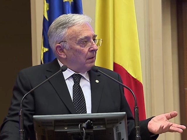 Isarescu, despre ROBOR: A ajuns un fel de terorist, de umbla prin toata societatea si nu-l prinde nimeni. Orice taraboi costa