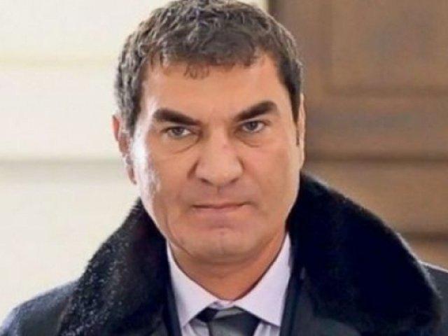 Borcea a fost incarcerat la Penitenciarul Rahova