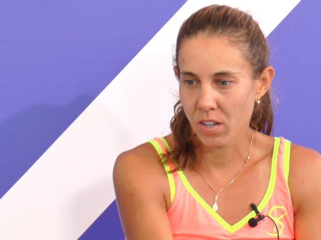 Fed Cup: Mihaela Buzarnescu si Karolina Pliskova vor deschide intalnirea dintre Romania si Cehia