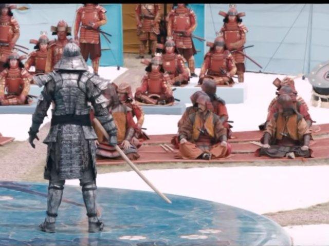 Samuraii, razboinicii Japoniei: codul de onoare si etica dupa care traiau