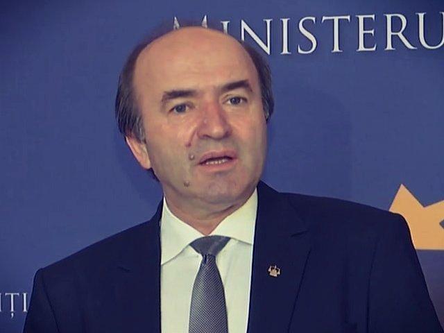 Toader spune ca Dancila decide daca va fi sustinuta Kovesi la sefia Parchetului UE
