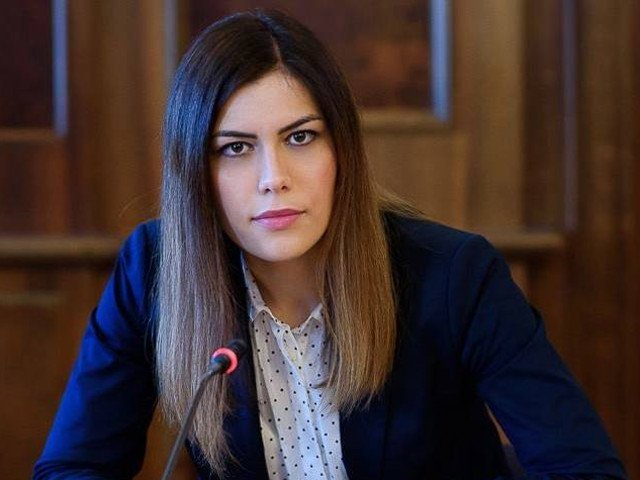 Cristina Pruna (USR): Ministrul Finantelor ar trebui sa isi dea demisa. Nu e posibil sa te joci cu cifrele din buget