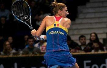 Romania invinge Cehia cu 3-2 in Fed Cup, dupa victoria perechii Begu/Niculescu