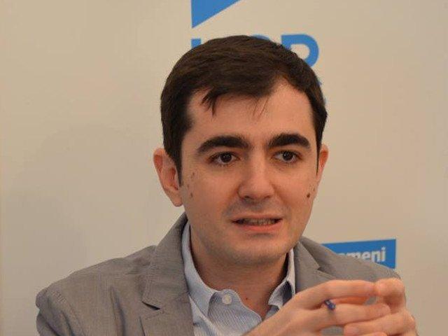 Claudiu Nasui (USR): Banii de la SRI se scad de la o pozitie inexistenta in buget