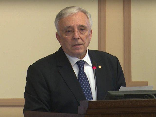 Mugur Isarescu: ROBOR nu este manipulat. Nu exista o intelegere de tip cartel intre banci