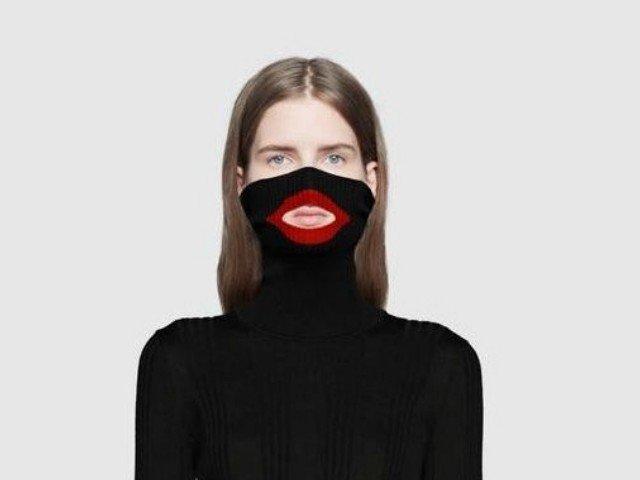 Gucci a retras de la vanzare un pulover, in urma unor acuzatii de rasism