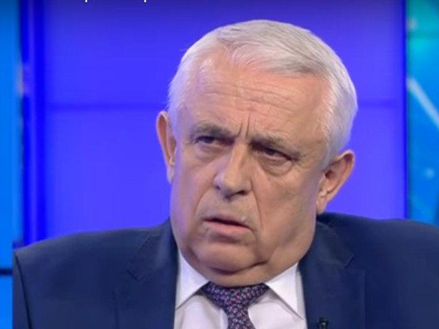 """Petre Daea catre parlamentari: """"V-a intrat cormoranu' in cap? E dusmanul nr. 1 al pisciculturii"""""""
