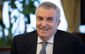 Tariceanu: Cum facem sa stimulam economia, cum facem sa contribuim la intarirea capitalului romanesc?