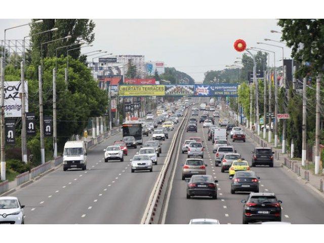 Inmatricularile de masini noi din Romania au crescut cu 19% in ianuarie: aproape 14.000 de unitati, dintre care peste 5.200 pentru Dacia