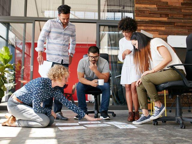 5 motive pentru care 50% din businessuri esueaza dupa primii 5 ani