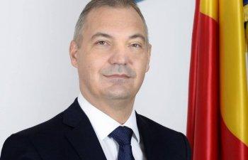 Mircea Draghici: Am luat decizia de a-mi retrage candidatura pentru functia de Ministru al Transporturilor