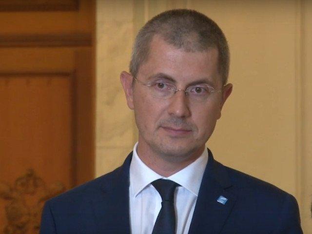 USR ii cere presedintelui Iohannis referendum pe justitie. Barna: Romania nu mai poate continua cu o astfel de guvernare