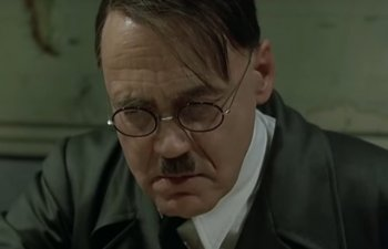 "A murit actorul Bruno Ganz, care l-a interpretat pe Hitler in ""Downfall"""