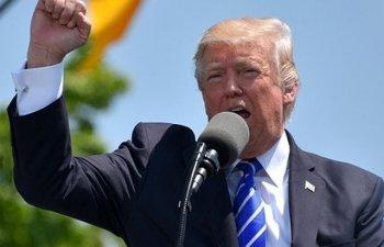 Trump: SUA solicita aliatilor europeni sa primeasca inapoi peste 800 de combatanti ai ISIS