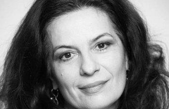 A murit actrita Maria Teslaru