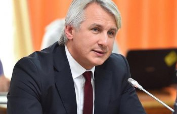 Eugen Teodorovici a fost ales vicepresedinte al BERD