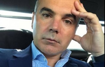 Rares Bogdan: Am vazut reactia oamenilor din aeroportul Otopeni in momentul in care trecea Kovesi. Eram in spatele ei