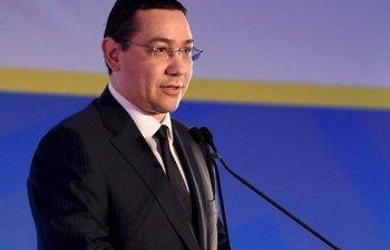 Ponta: Pentru efectele deja catastrofale ale OUG 114/2018 cred ca inchisoarea pentru autori este prea putin!