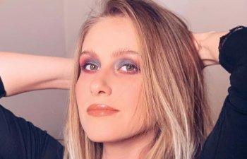 Eurovision 2019. Ester Peony: M-am rugat la Dumnezeu si stiu ca de sus porneste totul