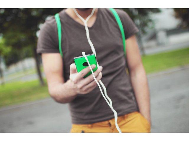 Carti audio: invata business ascultandu-i pe altii