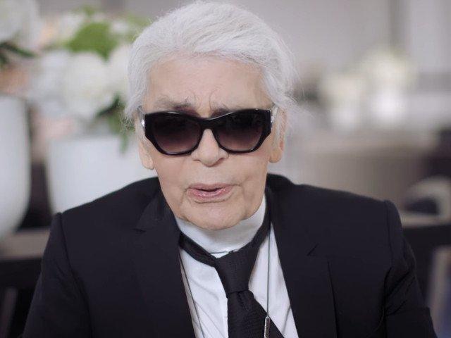Val de reactii dupa moartea lui Karl Lagerfeld. Donatella Versace: Geniul tau a marcat vietile multor oameni