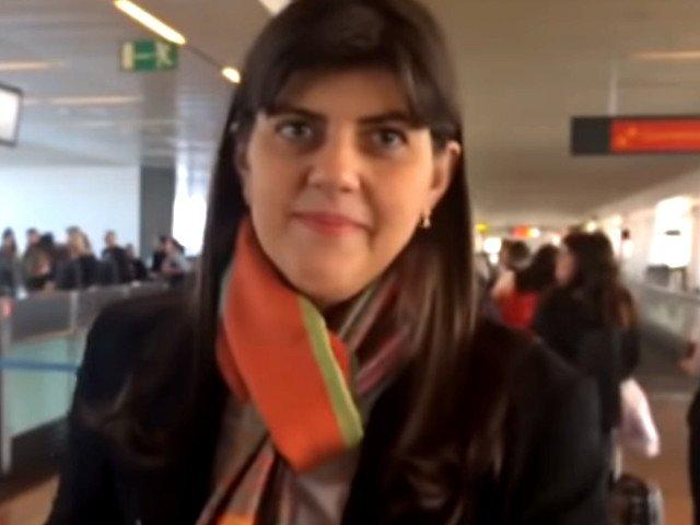 Kovesi, dupa aflarea rezultatului votului din LIBE: Sunt foarte bucuroasa / VIDEO
