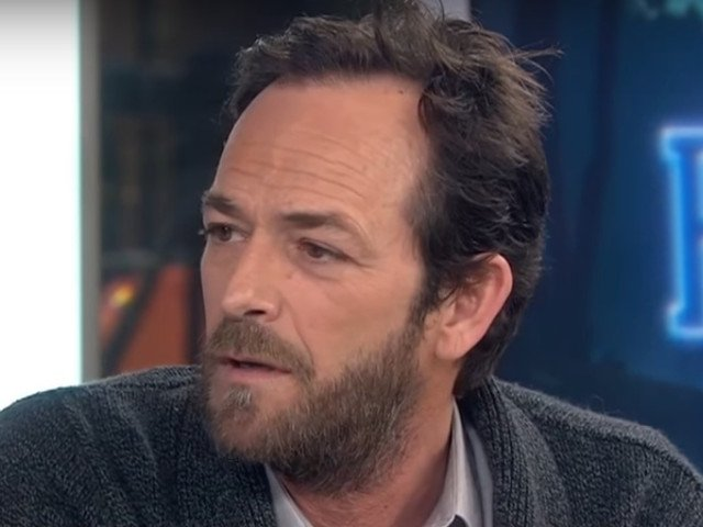 "Luke Perry, actorul din ""Beverly Hills 90210"", a suferit un accident vascular cerebral"