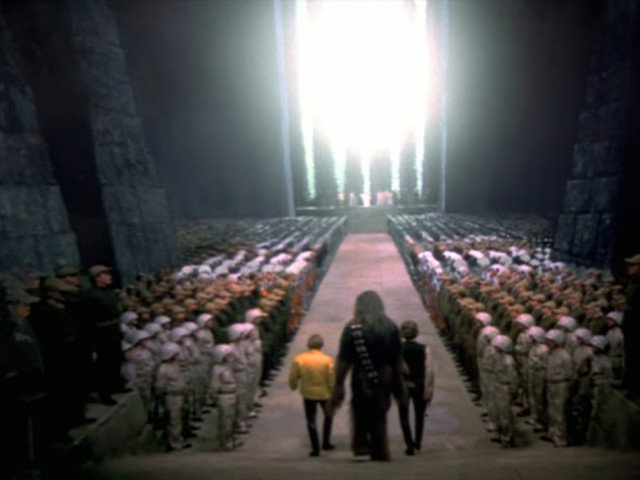 Tema muzicala din ''Star Wars: A New Hope'', desemnata cea mai buna din toate timpurile in urma unui sondaj