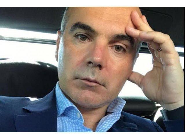 Rares Bogdan: Ma simt exceptional in presa, dar voi intra oricand la liberali