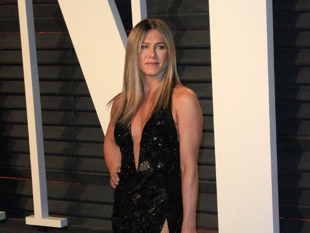 10+ aparitii prin care Jennifer Aniston a captat atentia publicului
