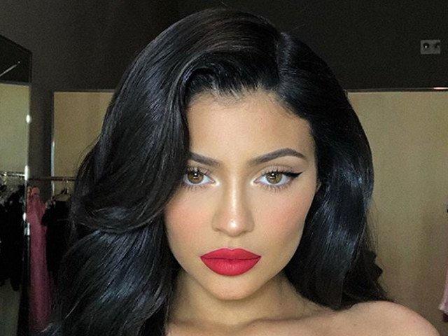 Kylie Jenner a devenit cea mai tanara miliardara din lume