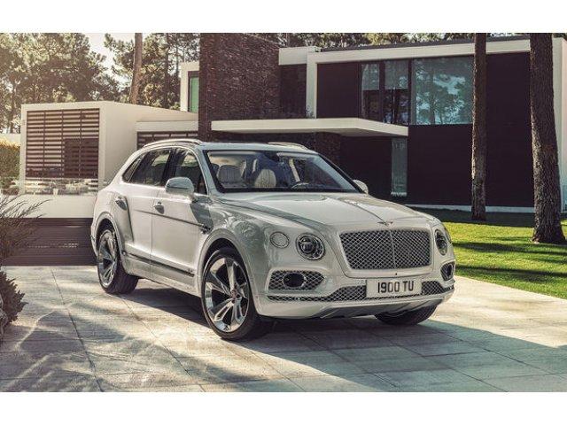"""Bentley nu crede in viitorul electricelor pe baterii si cauta alte solutii: """"Tehnologia celulelor de hidrogen ar putea sa devina o varianta practica"""""""