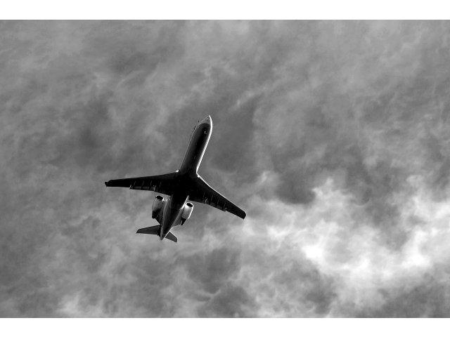 Un avion cu 157 de persoane la bord s-a prabusit in Etiopia