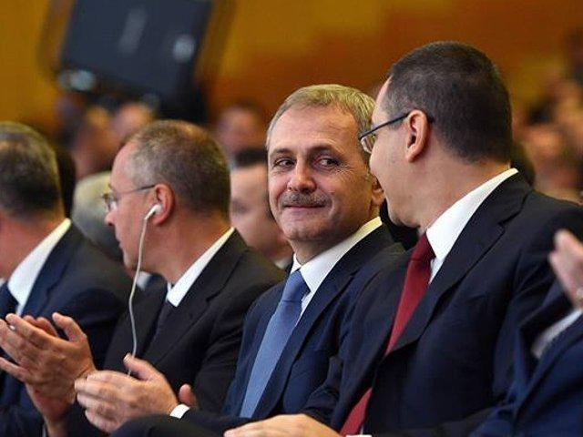 Dragnea: Pro Romania este un partid plin de securisti si de masoni
