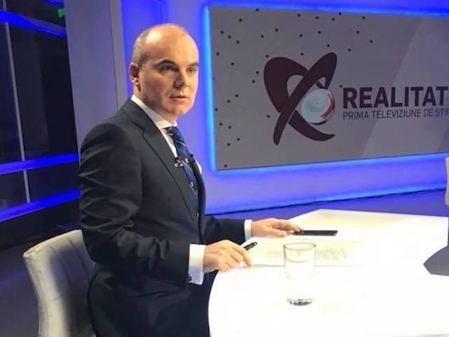 Rares Bogdan: Dragnea vorbeste de patriotism cand prabuseste economia Romaniei, alaturi de Darius Valcov