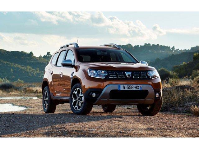 Uzina Dacia de la Mioveni a produs aproximativ 65.000 de masini in primele doua luni ale anului: SUV-ul Duster a trecut de 50.000 de unitati