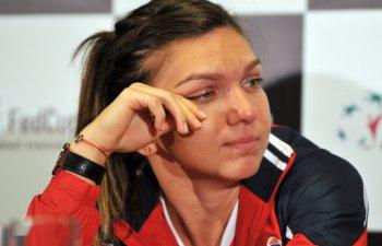 Simona Halep: Romania pentru totdeauna! Nici macar nu ma pot gandi ca as putea parasi tara