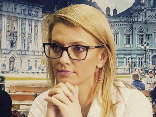 Alina Gorghiu: Asteptati-va la ce e mai rau, voi care traiti si munciti in Romania!