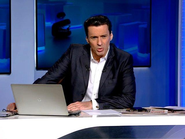 Mircea Badea: La USR, electoratul e format din hamsterii de birou si din soferii de TIR din Suedia
